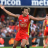 Heartbreak for Blues after Suns snatch two-point win in final seconds