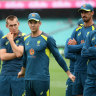Kidding themselves: Australia need brutal rethink for Ashes