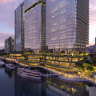 $2 billion Brisbane river redevelopment to tower over Eagle Street