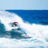 Margaret River Pro: Julian Wilson flies Aussie flag at WA surf event