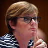 Linda Reynolds to enter cabinet following retirements of Christopher Pyne and Steve Ciobo