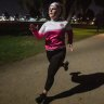 Don't let winter stop you from exercising. Here's how to tackle it