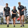 Buckley tips end of AFL import recruiting