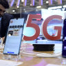 Telcos spend more than $600 million snapping up 5G friendly spectrum