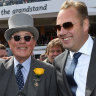 Cox Plate dream alive for Team Williams after win at Curragh