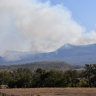 Another home confirmed destroyed ahead of severe bushfire weekend