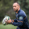 Lealiifano still has Wallabies ambitions in World Cup year