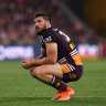 Lockyer hopeful Broncos' Gillett won't retire