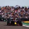 Verstappen wins Silverstone Sprint for British GP pole