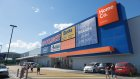 The HomeCo retail centres comprise the reconfigured former Masters warehouse portfolio.