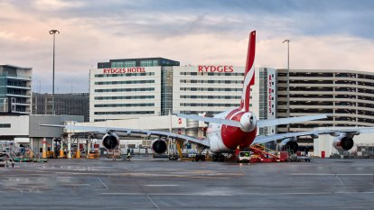 Sydney Airport hotel up for sale as demand heats up