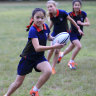 Concussion is rising in community footy, with kids bearing the brunt