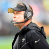Saints coach Payton tests positive for coronavirus