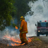 Fires deal devastating blow to businesses in Victoria's north-east