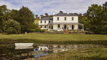 Rosedale Farm, near Orange, is being described as the the most 'Instagrammable' farm in the country.