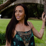 Married At First Sight's Natasha Spencer has spent $30,000 on a boob job, Botox, fillers and more.