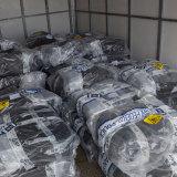 The cocaine seized on February 2, 2017.