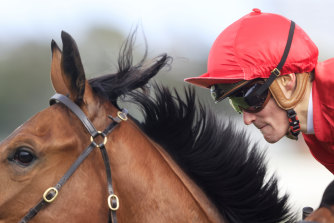Trainers Ciaron Maher and David Eustace are plotting the right Golden Slipper path for Sneaky Five.
