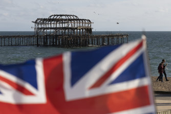 Labour's first conference since the pandemic began was held in Brighton.
