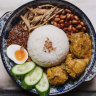 This exciting new Malaysian restaurant will satisfy your feisty, spicy cravings, Sydney