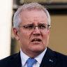 Scott Morrison's Sydney gets gold-standard treatment