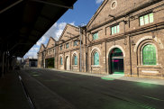 Carriageworks looks set to be lifted out of voluntary administration.