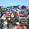 Sydneysiders' mortgage debt 30 per cent higher than national average