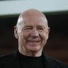 'Des returns to Manly a better coach': Fulton endorses Hasler comeback