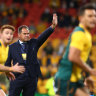 Likely Bledisloe schedule a one-two punch for Rennie and Wallabies