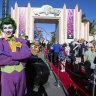 Open theme parks unlock value for Village Roadshow bid