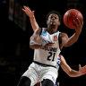 Melbourne go top in NBL, dent 36ers' hopes
