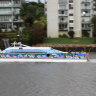 Brisbane ferry contract up for renewal