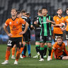 $150,000 legal war erupts between Brisbane Roar and Logan City Council