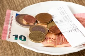 The rules of tipping in Europe: What travellers need to know