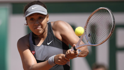 'Completely disproportionate': Former Aussie Open boss opposes Osaka ban threat