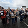 The Troubles revisited: 'I have a hatred for what the Paras did on Bloody Sunday'