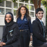 Scholarship applications rise after pandemic struggles