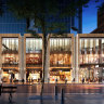 Mirvac adds Lotte name to luxe retail tenants