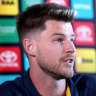 North resurrect Tiger as Crows use pick one of rookie draft on Gibbs