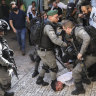 Truce calls mount as Israel-Palestinian conflict rages on