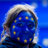 New EU leaders inherit a fragmented and fussy bloc