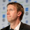 Ryan's Brighton name Potter new manager