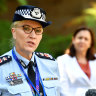 Coronavirus Queensland LIVE updates: almost 700 cases and new police powers to enforce social distancing rules