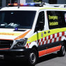 Teenager critical after multi-car smash in Blue Mountains