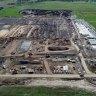 Is the Mickleham quarantine facility a $200 million white elephant?
