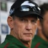 'I was happy to be sacked': Bennett's barb at Broncos