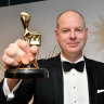 Virus crisis forces cancellation of Logie awards