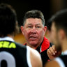 Ratten suggests Clarkson should mind his own business