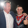 Roosters must do their bit to turn success on-field into respect off it
