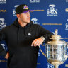 US PGA Championship becomes second golf major to be postponed